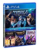 Trine Ultimate Collection - Special Limited - Playstation 4