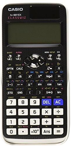CASIO Classwiz FX-991EX calcolatrice Scientifica - 552...