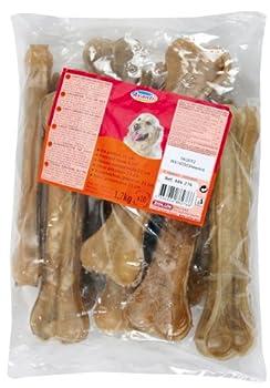Os à mâcher 21 cm sachet de 10 os pour moyen/grand chien