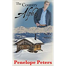 The Country Alpha: Ned's Story (The Downing Cycle Book 2)