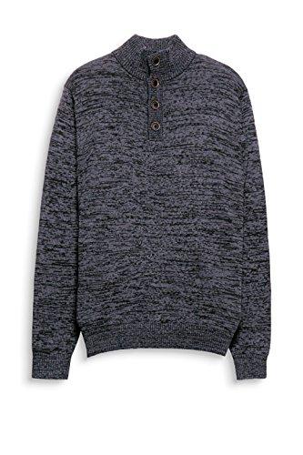 ESPRIT Herren Pullover Grau (Grey 030)