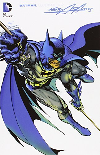 Batman: Illustrated by Neal Adams Vol. 2 by Neal Adams (April 30,2013)