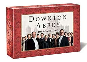 Downton Abbey - The Board Game by Everest Toys