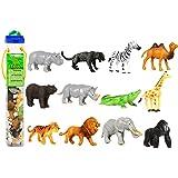 Safari - Figuras de animales
