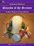 W25CL - Sounds of the Season - Clarinet/Bass Clarinet by Bruce Pearson and Chuck Elledge (1999-01-01)