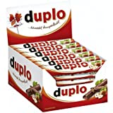 Duplo Multipack, 1er Pack mit 40 Riegel (1 x 728 g Packung)