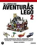 Libros Descargar en linea El libro de aventuras LEGO 2 Libros Singulares (PDF y EPUB) Espanol Gratis