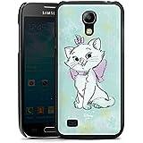 Samsung Galaxy S4 mini Hülle Schutz Hard Case Cover Disney Aristocats Marie Fanartikel Merchandise