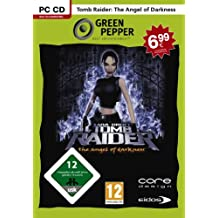 Tomb Raider: Angel of Darkness [Green Pepper]