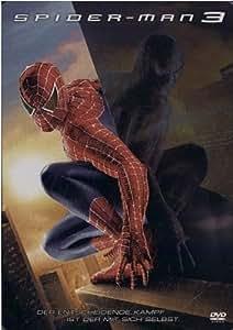 Spider-Man 3 - Steelbook Edition