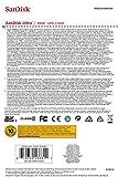 SanDisk SDSDUNC-032G-GZFIN Ultra Tarjeta de memoria SDHC de 32 GB (hasta 80 MB/s, Clase 10 FFP)