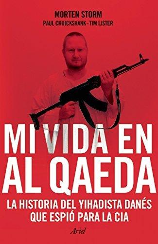 Mi Vida En Al Qaeda by Marie Belouze-Storm (2016-04-05)