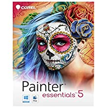 Corel Painter Essentials 5 PC