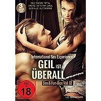 Geil ist überall - Sex & Fun-Box Vol. 12