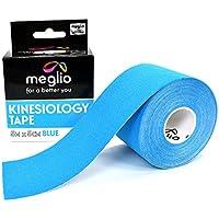 meglio ungeschnittenes Kinesiologie Tape 5m x 5cm / 31,5m x 5cm Rolle - Tapeverband - Sporttape für Muskeln preisvergleich bei billige-tabletten.eu