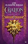 Chalion, T3 : La Chasse sacrée par McMaster Bujold