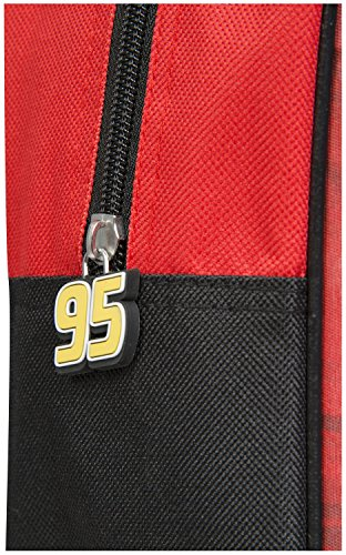 Lightning Mcqueen Official Cars 3 Backpack Back Pack 3D EVA School Bag -  Perfect shoulder bag 86de3dc237d87