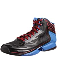 finest selection f4fbe b036f adidas Adizero Crazy Light 2 G59695, Scarpe da basket uomo