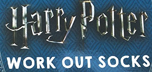 Harry-Potter-Trainer-Socks-Work-Out-Socks-3-Pair-Pack