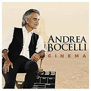 Cinema by Decca (UMO)