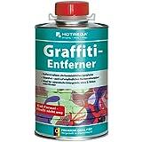 HOTREGA H110260001 Graffiti-Entferner, 1 L