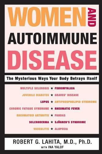 PDF Download] Free Women and Autoimmune Disease Full PDF