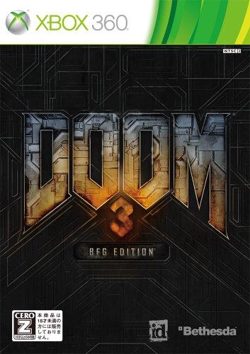 Doom 3: BFG Edition[Japanische Importspiele]