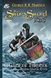 Image de The Sworn Sword: The Graphic Novel