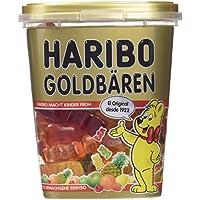 Haribo Ositos de Oro Caramelos de Goma con Sabor a Frutas - 220 g