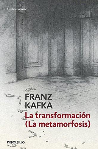 La transformación (La metamorfosis) (CONTEMPORANEA) por Franz Kafka