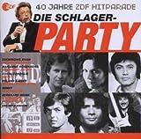 Das Beste aus 40 Jahren Hitparade - Die Party-Hits