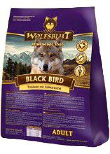 WOLFSBLUT Black Bird, 15kg