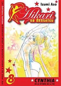 Hikari no Densetsu Edition simple Tome 8