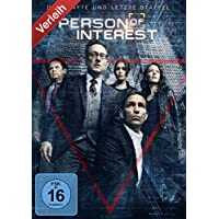 Person of Interest - 5. Staffel