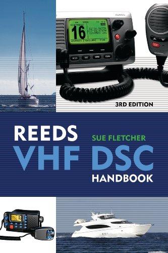 Reeds VHF/DSC Handbook (English Edition) por Sue Fletcher