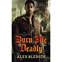 Burn Me Deadly (Eddie LaCrosse)