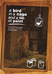 A bird in a cage and a tin of paint: True and harrowing tale of child cruelty and disability