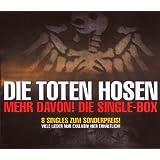 Mehr Davon!Singlebox 1996-2004