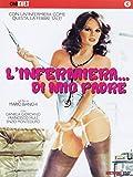 L' Infermiera Di Mio Padre [Italia] [DVD]