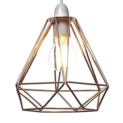 Home Treats - Pantalla lámpara techo, diseño