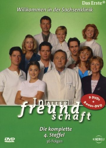 Staffel 4 (10 DVDs)