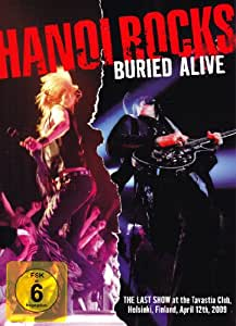Buried Alive [DVD]