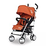 Buggy EZZO Sport Kinderwagen | Baby ab 6. Monate | Kompakt Faltbar | Farbe: Copper