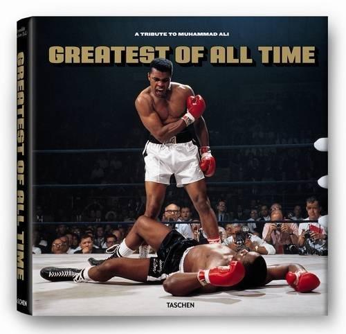 Goat. Greatest of all time. Ediz. inglese (Extra large) por Benedikt Taschen