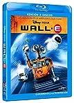 Wall-E en Bluray