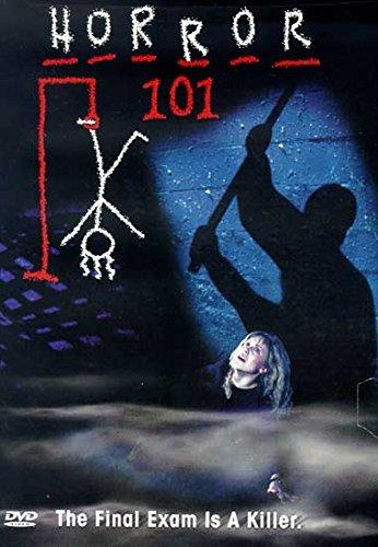 Preisvergleich Produktbild Horror 101: The Final Exam is a Killer