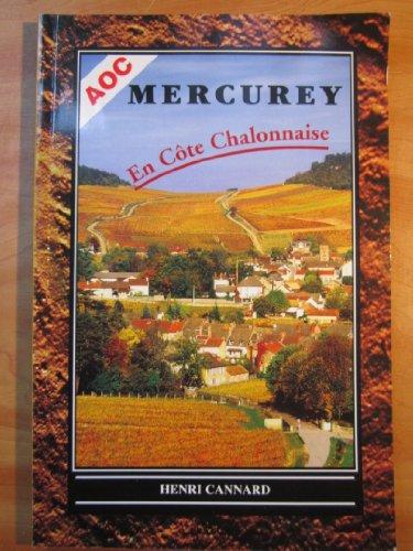Mercurey : AOC (La Bourgogne)