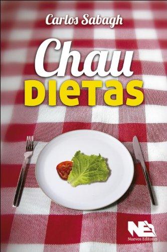 Chau dietas por Carlos Sabagh