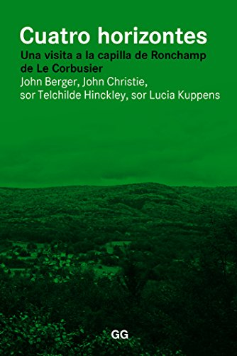 Cuatro horizontes por John Berger