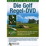 Die Golf Regel-DVD